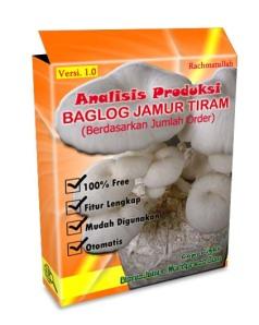 budidaya jamur tiram, analisis usaha, download gratis